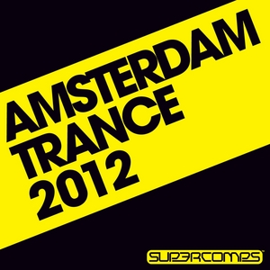 VARIOUS - Amsterdam Trance 2012