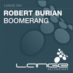 BURIAN, Robert - Boomerang