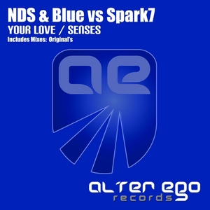 NDS/BLUE vs SPARK7 - Your Love