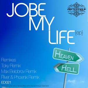 JOBE - My Life EP