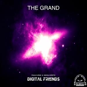 DIGITAL FRIENDS - The Grand