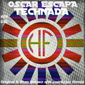 ESCAPA, Oscar - Technada
