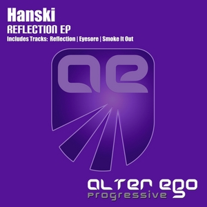 HANSKI - Reflection EP