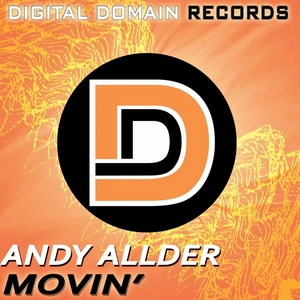 ALLDER, Andy - Movin'