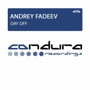 FADEEV, Andrey - Day Off