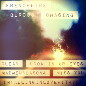 FRENCHFIRE - Chasing