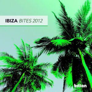 VARIOUS - Bitten Presents: Ibiza Bites 2012