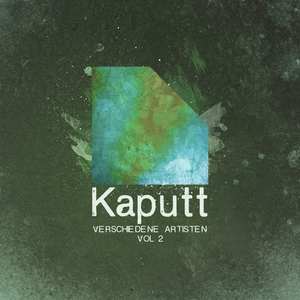 VARIOUS - Verschiedene Artisten Vol 2