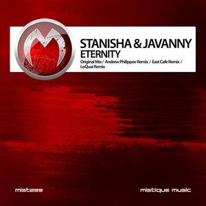 STANISHA/JAVANNY - Eternity