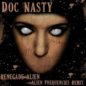 DOC NASTY - Alien Frequencies