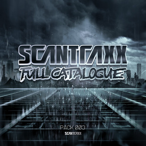 VARIOUS - Scantraxx Full Catalogue Pack 3