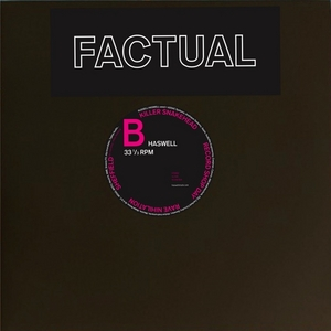 HASWELL, Russell - Factual