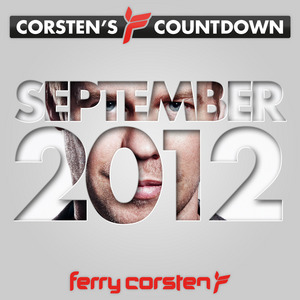 CORSTEN, Ferry/VARIOUS - Ferry Corsten Presents Corsten's Countdown September 2012