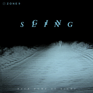 GIN SLING - Zone 9: Back Home At Night EP