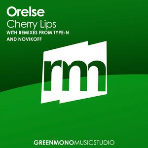 ORELSE - Cherry Lips