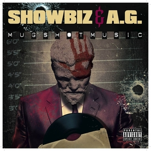 SHOWBIZ & AG - Mugshot Music