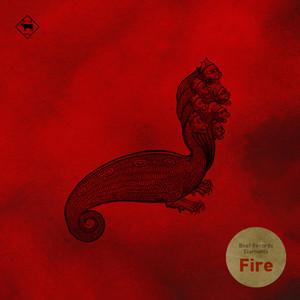 SCUBA STEW/NIC JAMES/DALE HOWARD/JAMES DEXTER/DAVIDE VARIO - Elements: Fire
