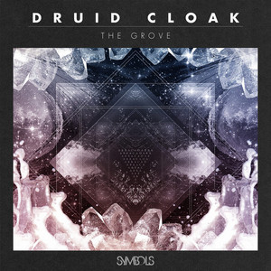 DRUID CLOAK - The Grove