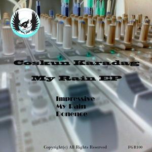 COSKUN KARADAG - My Rain EP