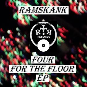 RAM SKANK - Four For The Floor EP