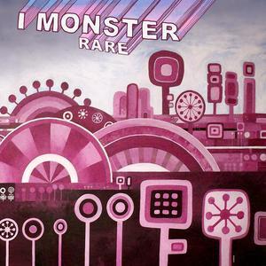 I MONSTER - Rare