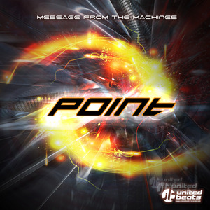 POINT/MAD MAXX/JOHN PHANTASM/HIDDEN - Message From The Machines EP
