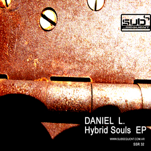 DANIEL L - Hybrid Souls EP
