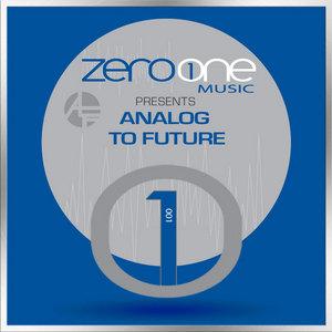 ANALOG TO FUTURE - Extinction Level Event EP