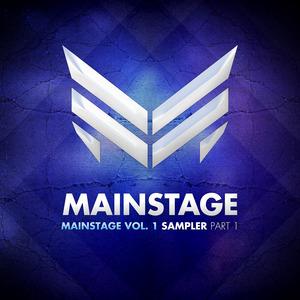 VARIOUS - Mainstage Vol 1 (Sampler Part 1)
