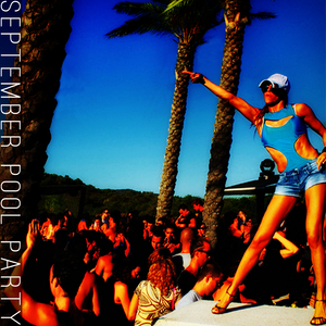 VARIOUS - September Pool Party