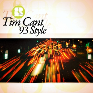 CANT, Tim - 93' Style EP