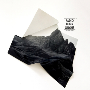 RADIO BURROUGHS - Filler Words Gesture