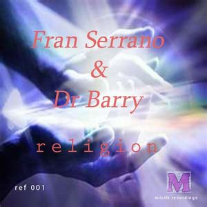 SERRANO, Fran/DR BARRY - Religion