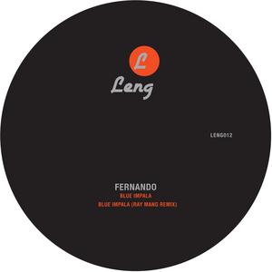 FERNANDO - Blue Impala