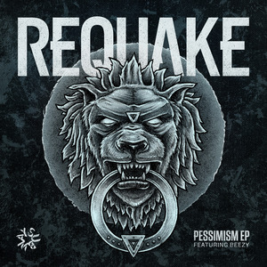 REQUAKE feat BEEZY - Pessimism EP
