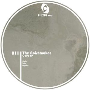 NOISEMAKER, The - Code EP