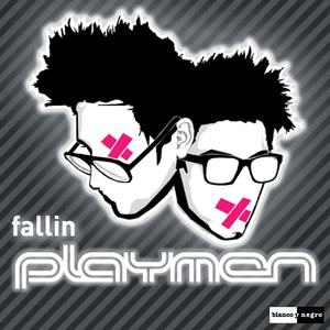 PLAYMEN feat DEMY - Fallin