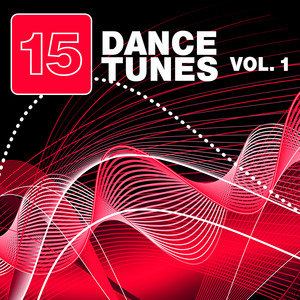 VARIOUS - 15 Dance Tunes Vol 1