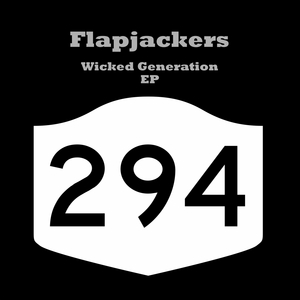 FLAPJACKERS - Wicked Generation