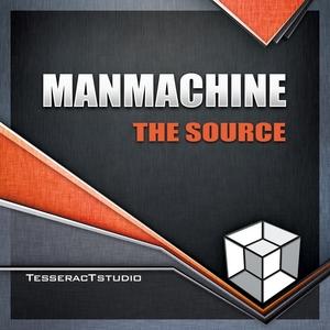 MANMACHINE - The Source