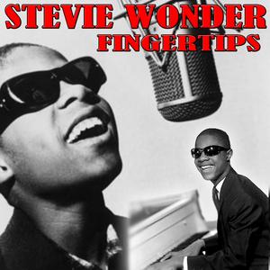 WONDER, Stevie - Fingertips