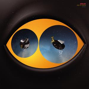 DEBRUIT - From The Horizon (remixed)