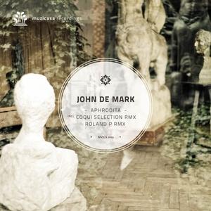 MARK, John De - Aphrodita