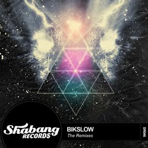 BIKSLOW - The Remixes