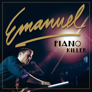 EMANUEL - Piano Killer