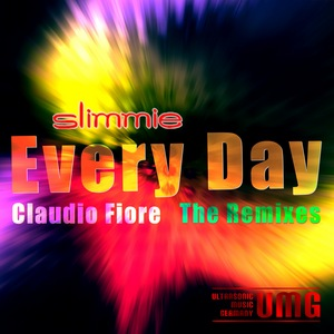 SLIMMIE - Every Day (The remixes)