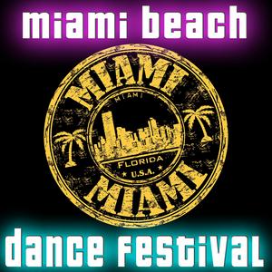VARIOUS - Miami Beach Dance Festival