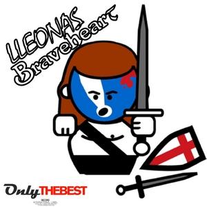 LLEONAS - Braveheart