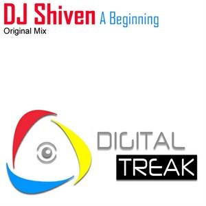 DJ SHIVEN - A Beginning