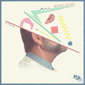 BOOGALOO - Galla EP